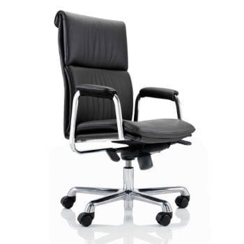 Delphi executive chair