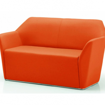 Chamfer two seater
