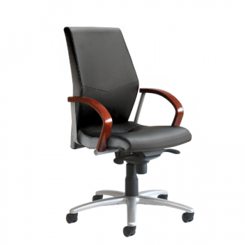 Ocean executive chair