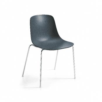 Loop meeting chair